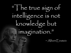 einstein_imagination